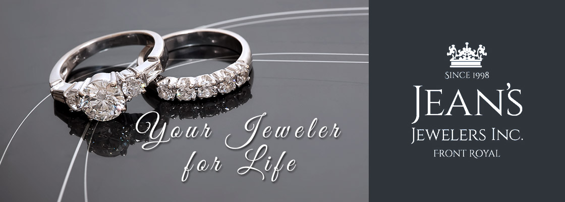 Jean's Jewelers - Your Jeweler for Life